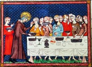 1315781-Saint_Louis_servant_les_pauvres_à_table